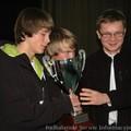 Obejrzyj galerię: II Dekanalna Spartakiada Młodzieżowa - 15 listopada 2009