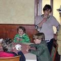 Obejrzyj galerię: Zajęcia brydża sportowego dla dzieci