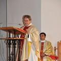 Obejrzyj galerię: Msza św. w kościele Św. Krzyża
