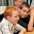 Obejrzyj galerię: IX Powiatowy Konkurs Matematyczny