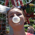 Obejrzyj galerię: IX Mistrzostwa Polski w Dmuchaniu Balona z Gumy do Żucia