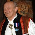Obejrzyj galerię: Władysław Walczak Baniecki - Zasłużony Kulturze Gloria Artis (8 marca 2008 r.)