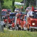 Obejrzyj galerię: 90-lecie Związku Ochotniczych Straży Pożarnych RP