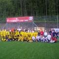 Obejrzyj galerię: Turniej piłkarski z okazji Dnia Dziecka