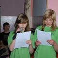 Obejrzyj galerię: Obchody Światowego Dnia Środowiska w Gimnazjum nr 2