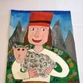 Obejrzyj galerię: Rozstrzygnięto Konkurs na Dziecięcy Plakat Festiwalowy