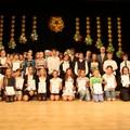 Obejrzyj galerię: Nagrody dla najlepszych uczniów