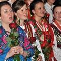 """Obejrzyj galerię: Opera góralska """"Ojciec Święty Jan Paweł II na Podhalu"""" - finał"""