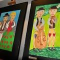 Obejrzyj galerię: Konkurs na Dziecięcy Plakat Festiwalowy