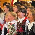 Obejrzyj galerię: Szkoła muzyczna z Niemiec na Orawie