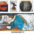 Obejrzyj galerię: Wakacyjna Wystawa Prac Uczniów ZSP im. A. Kenara