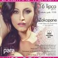 Obejrzyj galerię: Gala Zakopane Fashion oraz konkurs Miss Polonia Małopolski 2011