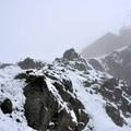 Obejrzyj galerię: W Tatrach posypało śniegiem