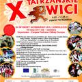 Obejrzyj galerię: W sobotę rozpoczynają się X Tatrzańskie Wici