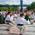 Obejrzyj galerię: Międzynarodowy Festiwal Folkloru Bałkańskiego RAZIGRANO ORO 2011