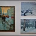 Obejrzyj galerię: Igor Yelpatov w Galerii YAM