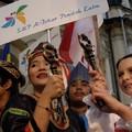 """Obejrzyj galerię: XIX Międzynarodowy Festiwal Dziecięcych Zespołów Regionalnych """"Święto Dzieci Gór"""""""