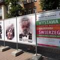 Obejrzyj galerię: Wystawa plakatów muzycznych Waldemara Świerzego