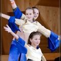 Obejrzyj galerię: Lato w Kościelisku z tańcem i gimnastyką