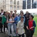 Obejrzyj galerię: Uczniowie STO w Wielkiej Brytanii