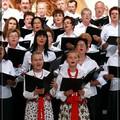 Obejrzyj galerię: II Międzynarodowy Festiwal Pieśni Chóralnej nad Jeziorem Czorsztyńskim w Kluszkowcach