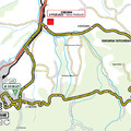 Obejrzyj galerię: 2 etapy Tour de Pologne - mapki tras