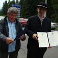 Obejrzyj galerię: Umowa o współpracy dla rozwoju regionu tatrzańskiego
