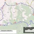 Obejrzyj galerię: Tour de Pologne na Podhalu