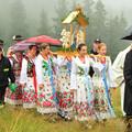 Obejrzyj galerię: 150-lecie objawienia Matki Bożej Jaworzyńskiej Królowej Tatr