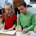 Obejrzyj galerię: Otwarty Dzień Warsztatów Ceramicznych w Miejskiej Galerii Sztuki