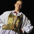 Obejrzyj galerię: Z podhalańską modą przez wieki... - moda dawna i obrzędowa