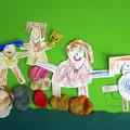 Obejrzyj galerię: Warsztaty Animacji – Finał!