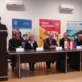Obejrzyj galerię: Wizyta Wicemarszałka Województwa Małopolskiego Leszka Zegzdy w Powiecie Nowotarskim