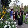 Obejrzyj galerię: Muzyczne pożegnanie lata w Atmie