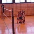 Obejrzyj galerię: Mistrzostwa Ośrodka Nowy Targ w siatkówce chłopców – Gimnazjada