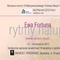"""Obejrzyj galerię: Ewa Fortuna """"Rytmy Natury"""""""