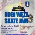 Obejrzyj galerię: Nowotarski Skate Jam