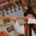 Obejrzyj galerię: Instrumenty muzyczne w zbiorach Muzeum Tatrzańskiego