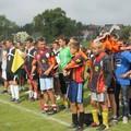 Obejrzyj galerię: Gimnazjada Ośrodka Sportowego Nowy Targ w piłce nożnej chłopców
