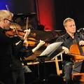 Obejrzyj galerię: Ewa Kupiec i Meccorre String Quartet