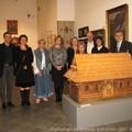 """Obejrzyj galerię: Wystawa """"Tatry – czas odkrywców"""" w Turynie"""
