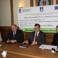 Obejrzyj galerię: Kolejna umowa na modernizację gospodarki wodnej i ściekowej