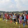 Obejrzyj galerię: Mistrzostwa Powiatu Nowotarskiego w indywidualnych biegach przełajowych