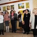 Obejrzyj galerię: Wystawa prac malarskich studentek rabczańskiego Uniwersytetu Trzeciego Wieku