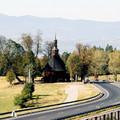 Obejrzyj galerię: Kościółek Św. Krzyża na Piątkowej Górze.
