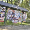 Obejrzyj galerię: Wybory parlamentarne