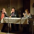Obejrzyj galerię: Kolejna premiera na Scenie A2 w Zakopanem.