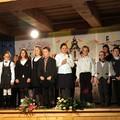 Obejrzyj galerię: 15-lecie Katolickiej Szkoły Podstawowej im. Jana Pawła II