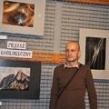 """Obejrzyj galerię: Wernisaż wystawy fotografii geologicznej """"Zapisane w skale"""""""