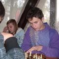 Obejrzyj galerię: Drugi turniej szachowy z cyklu grand prix